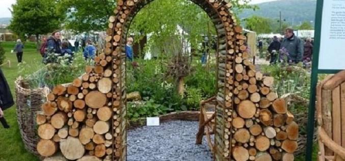 Руководство по сооружению садовой арки на участке